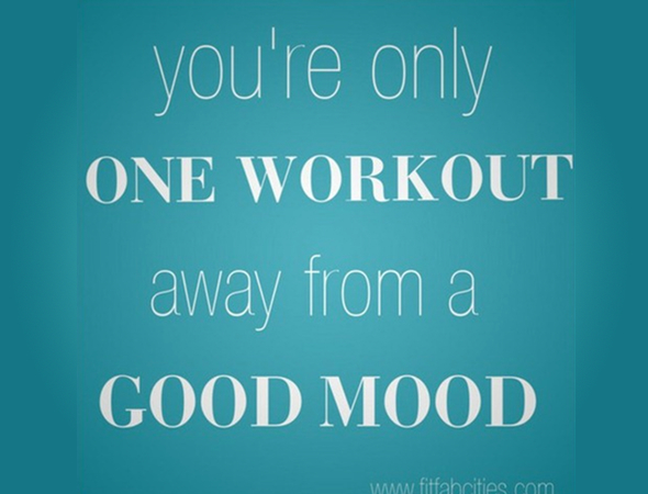 What are Your Fitness Goals?