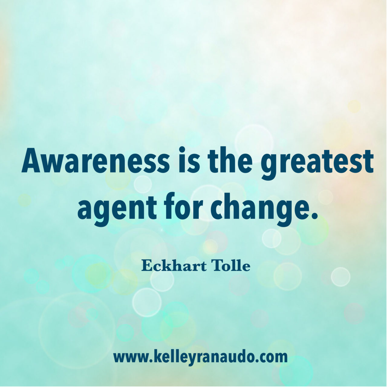 Awareness and Honesty