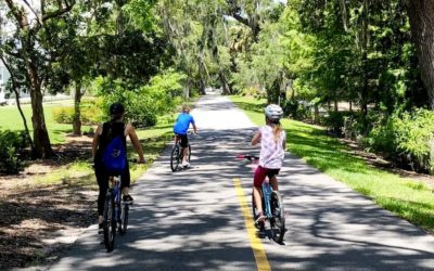 4 Ideas to Get Moving and Reduce Stress with Your Family