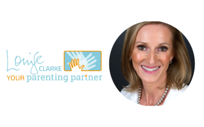 #34: Interview with Louise Clarke about parenting and meditation